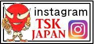 TSKjapanキックボクシングジム インスタグラム
