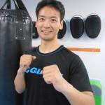 横浜キックボクシングジム TSKjapan 慶一選手